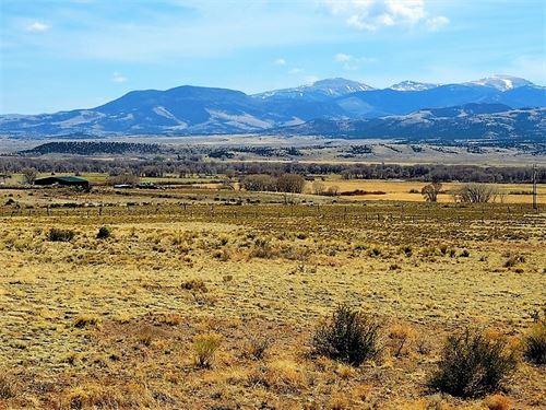 Embargo Creek Ranches, Lot 6 : Del Norte : Rio Grande County : Colorado