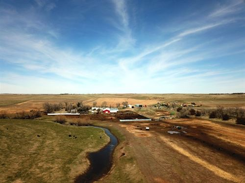 Roffers' Ranch : Rushville : Sheridan County : Nebraska