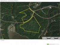 114 Acres On Lake Russell Iva : Iva : Abbeville County : South Carolina