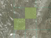 80 Acres In Malheur County, Or : Jordan Valley : Malheur County : Oregon