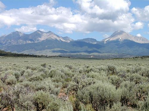 5 Rural Acres, Costilla County, Co : San Luis : Costilla County : Colorado