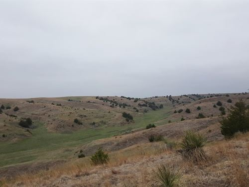 Southeast Lincoln County Range : Farnam : Lincoln County : Nebraska