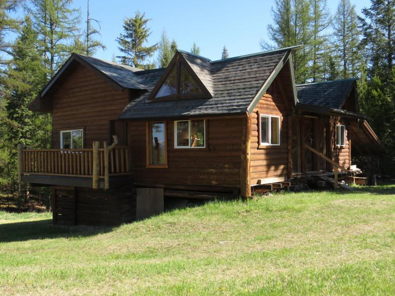 Cabin Getaway With Trails Hunting Farm For Sale Marion