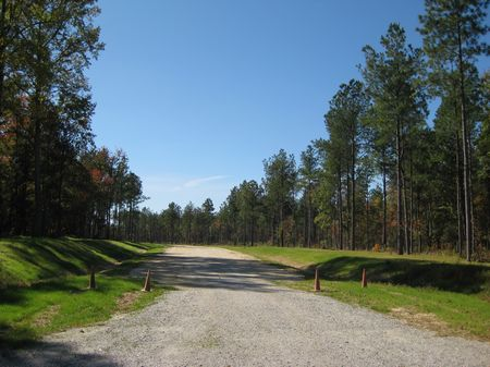 245 Acre Development : Carsley : Surry County : Virginia