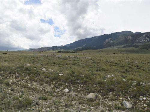Horny Toad Lane Twenty Acres : Belfry : Carbon County : Montana