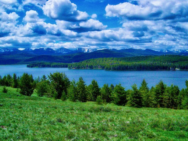 Eagles Nest : Anaconda : Deer Lodge County : Montana