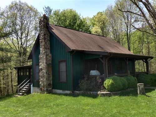 Under Contract, 10 Acres of Resid : Monroe : Amherst County : Virginia