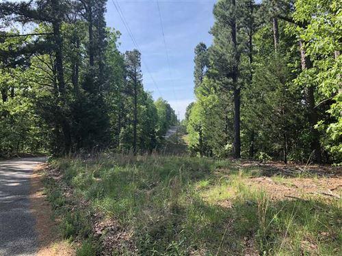 Roark Rd 18.5 : Eureka Springs : Carroll County : Arkansas