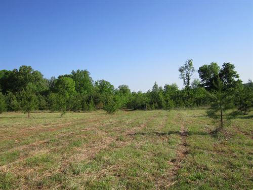 Ducker Creek : Dillwyn : Buckingham County : Virginia