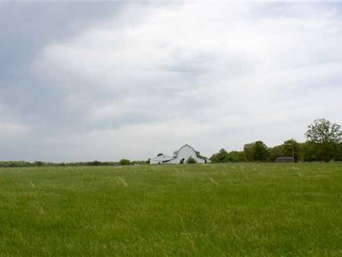 98 Acre Farm - Dallas County, MO : Long Lane : Dallas County : Missouri