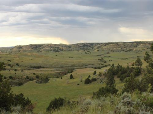 Fence Creek North : Clearmont : Sheridan County : Wyoming
