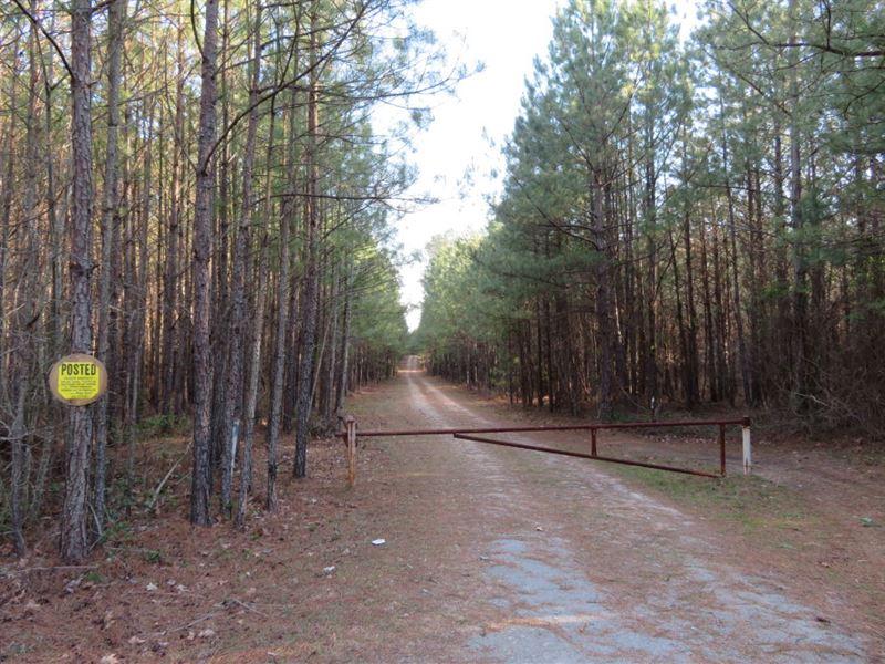 Fish Road Tract : Emporia : Greensville County : Virginia