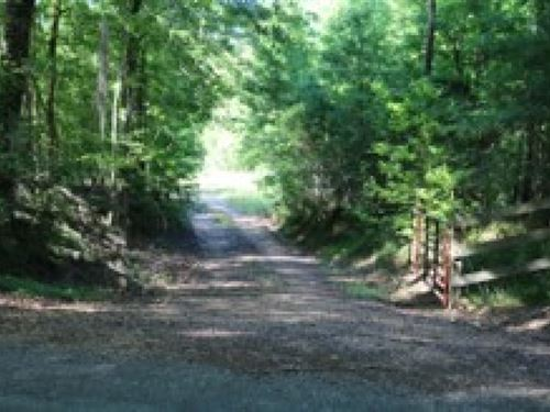117.4 Acres In Hinds County In Edwa : Edwards : Hinds County : Mississippi