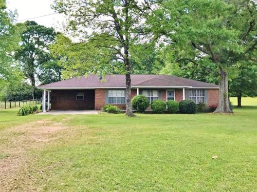 Home Shop 20 Acres Pastureland For : Tylertown : Pike County : Mississippi