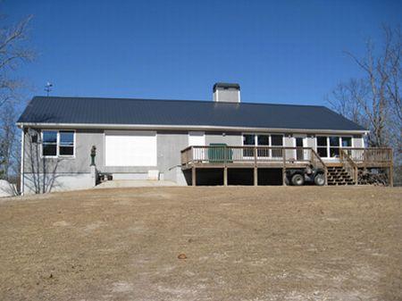 48.37 Acres Pine Ridge Rd. : White : Bartow County : Georgia