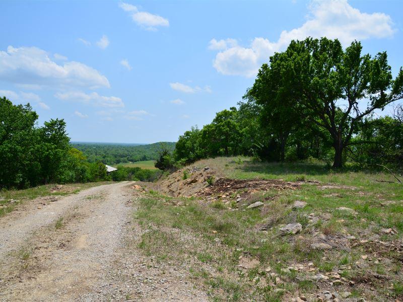North Altoona Ranch : Altoona : Wilson County : Kansas