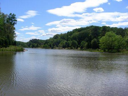 Lake Russel  5  Acres : Abbeville : Abbeville County : South Carolina
