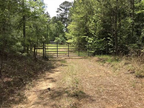 Big Price Reduction, 83 Acre Su : Carthage : Leake County : Mississippi