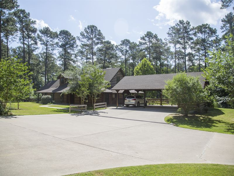 16 Acres Highway 103 : Lufkin : Angelina County : Texas