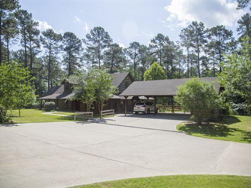 16 Acres Highway 103 : Lufkin : Angelina County : Texas