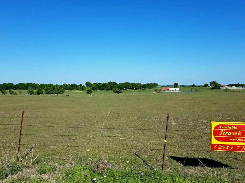 13 Ac, Hwy 95, Temple Isd : Temple : Bell County : Texas