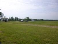Family Farm : Keysville : Charlotte County : Virginia