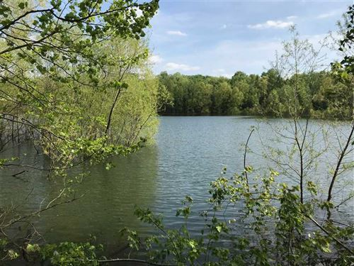 228 Acres With 22 Acre Stocked : Columbia : Maury County : Tennessee