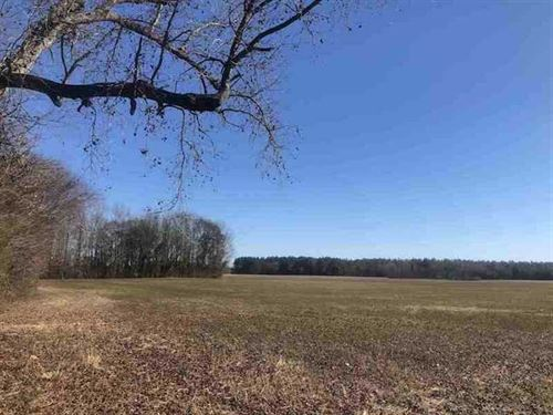 Reduced, 416 Acres of Prime Devel : Richlands : Onslow County : North Carolina