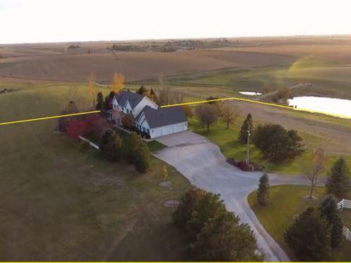 Henderson Estate : Henderson : Hamilton County : Nebraska