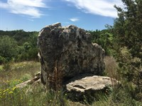 Spectacular Homesite In Mt Lakes : Bluff Dale : Erath County : Texas
