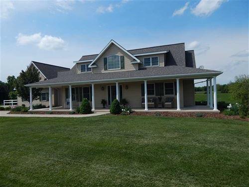 Beautiful 4 BR / 3.5 BA Home For sa : Douds : Van Buren County : Iowa