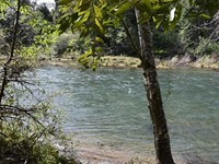 North Star Ranch Woodward Creek 11 : Powers : Coos County : Oregon