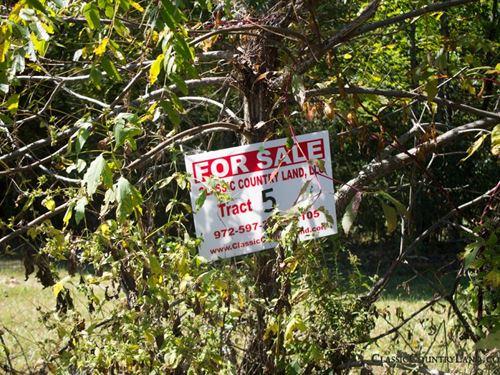 Gorgeous Upper Line Creek 5 : Somerset : Pulaski County : Kentucky