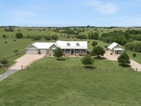 What A Location 92+ Acres : Bryan : Brazos County : Texas