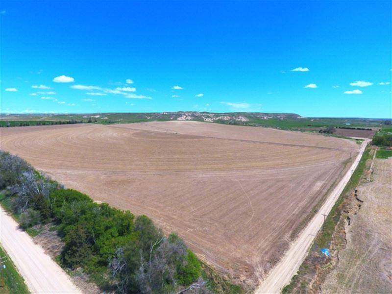 C Milliron Ranch : Bridgeport : Morrill County : Nebraska