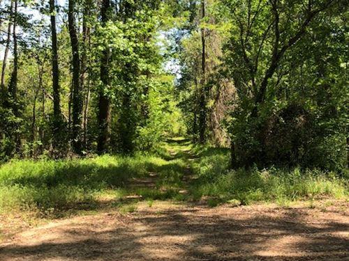 Gray's Landing : Cedar Crossing : Toombs County : Georgia