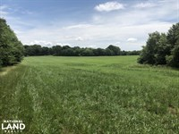 Fletcher Broome Farm : Monroe : Union County : North Carolina