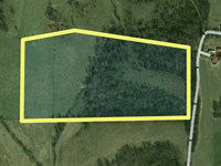 40 Acres Perfect For Hunting, Buil : Perryville : Bollinger County : Missouri