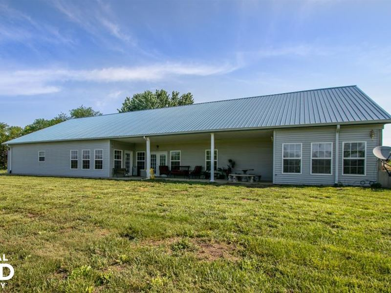 Valley Falls Farm And Home : Valley Falls : Jefferson County : Kansas