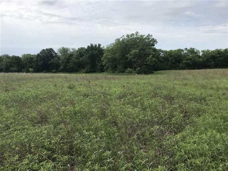Great Hunting Property : Pattonsburg : Daviess County : Missouri