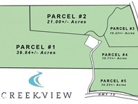 Columbiana Creekview Parcel 5 : Columbiana : Shelby County : Alabama