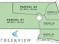 Columbiana Creekview Parcel 2 : Columbiana : Shelby County : Alabama