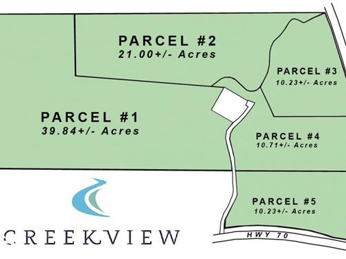 Columbiana Creekview Parcel 2 : Columbiana : Shelby County : Alabama