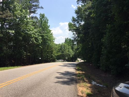 Sipsey Valley Rd 13.58 Acres : Buhl : Tuscaloosa County : Alabama