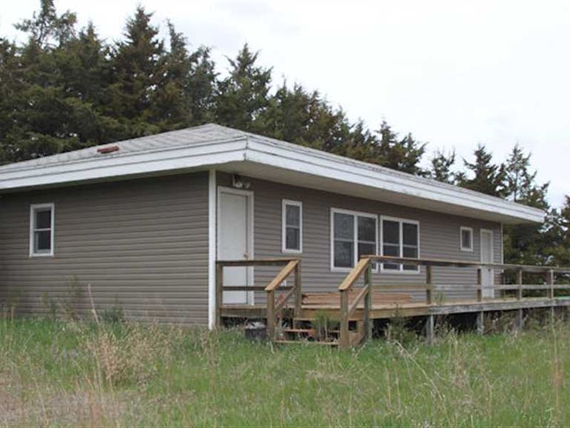 5.07 Acres, More OR Less Knox Cou : Verdigre : Knox County : Nebraska