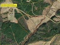 Rv Ready On Cheohee Creek : Tamassee : Oconee County : South Carolina