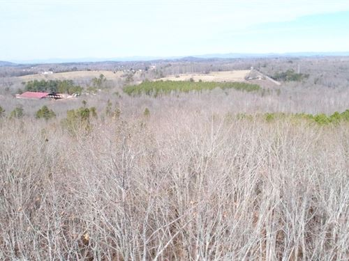 Wildlife, Hilltop Homesites, Oaks : Easley : Pickens County : South Carolina