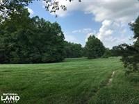 Mini Farm And Homesite, 10.46 Acres : Belton : Greenville County : South Carolina