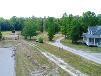 Equestrian Farm House : Piedmont : Anderson County : South Carolina