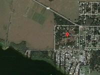 Lake Marian Residential Development : Kenansville : Osceola County : Florida